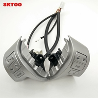 Original For Toyota Corolla 2007 2016 Combinatio Switch Multifunction Steering Wheel Audio Button OEM#84250 02200