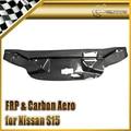 New Car Styling For Nissan S15 Garage Defend CF Carbon Fiber Cooling Panel