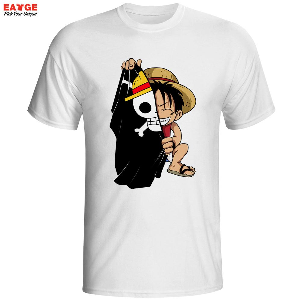 one piece zoro and nami white t shirt anime crazy store. Black Bedroom Furniture Sets. Home Design Ideas