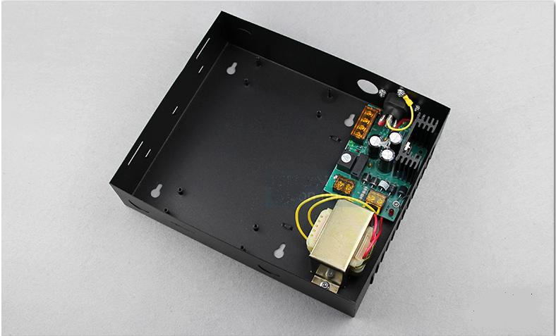 ФОТО Door access control different controller dedicated power supply, power box form a complete set of power supply