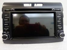 DVD Player Navigation Gps Radio Android 8.0 Octa Core for CR-V 2012-2019