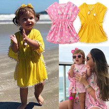 553d2f491816b Popular Yellow Baby Dress-Buy Cheap Yellow Baby Dress lots from ...