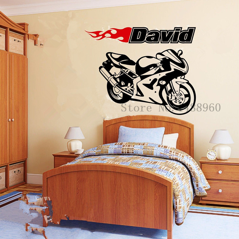 Popular Motorcycle Custom DecalsBuy Cheap Motorcycle Custom - Custom vinyl decals diy