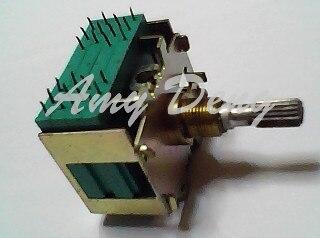 Japan GPS-058 encoder 40 step Luoya 25mm packageJapan GPS-058 encoder 40 step Luoya 25mm package