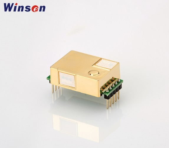 MH Z19B Infrared CO2 Sensor for CO2 Monitor MH Z19B 5000PPM MH Z19B NDIR Gas Sensor CO2 gas sensor  MH Z19