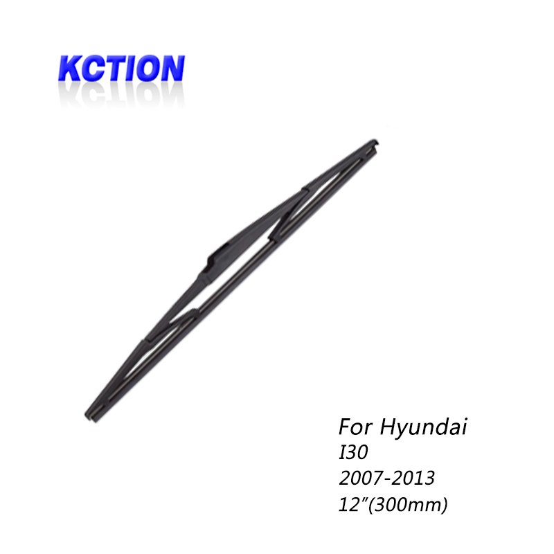 Car Windshield Rear Wiper Blade For Hyundai I30, (2007