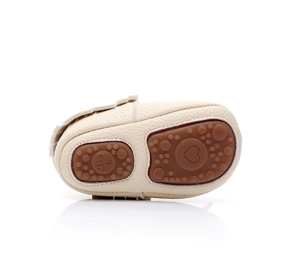 Retail-New-pu-Leather-Baby-Moccasins-Shoes-solid-lace-up-hard-rubber-sole-Baby-Shoes-Newborn-first-walker-Infant-Shoes-3