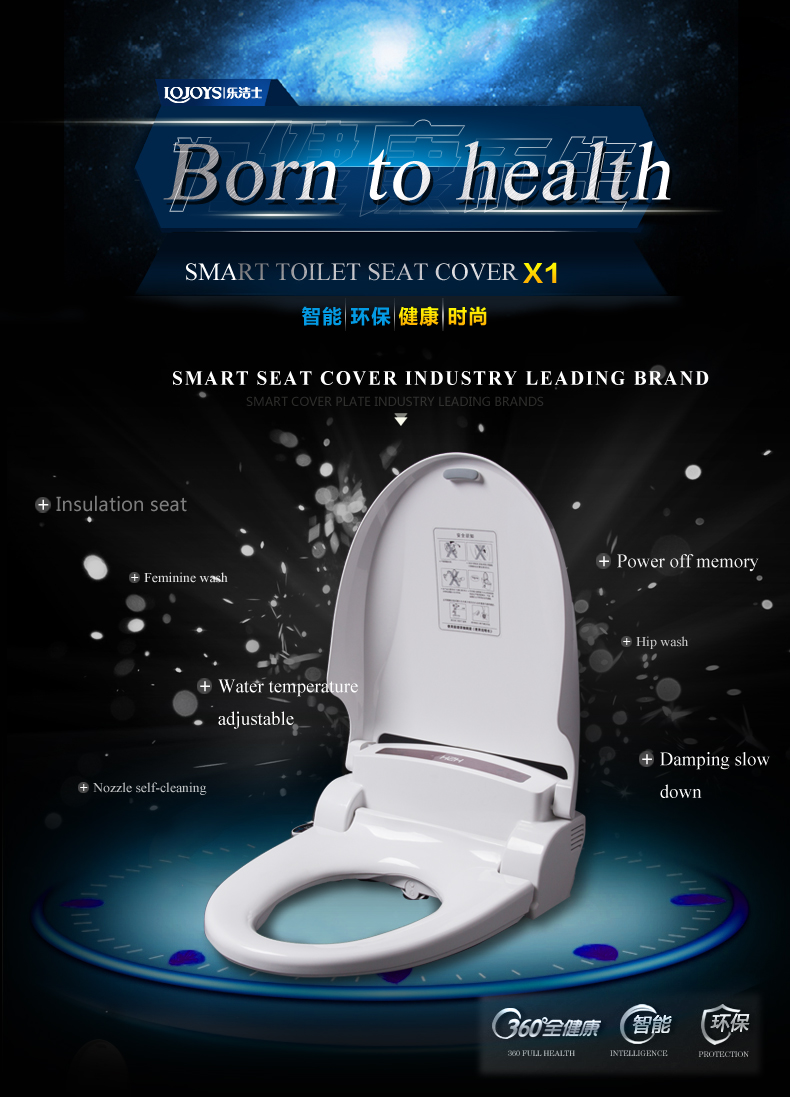 Peachy Us 350 99 10 Off Smart Heated Toilet Seat Hinge Wc Sitz Intelligent Automatic Toilet Lid Cover Multifunal Washlet Elongated Electric Bidet Cover In Dailytribune Chair Design For Home Dailytribuneorg