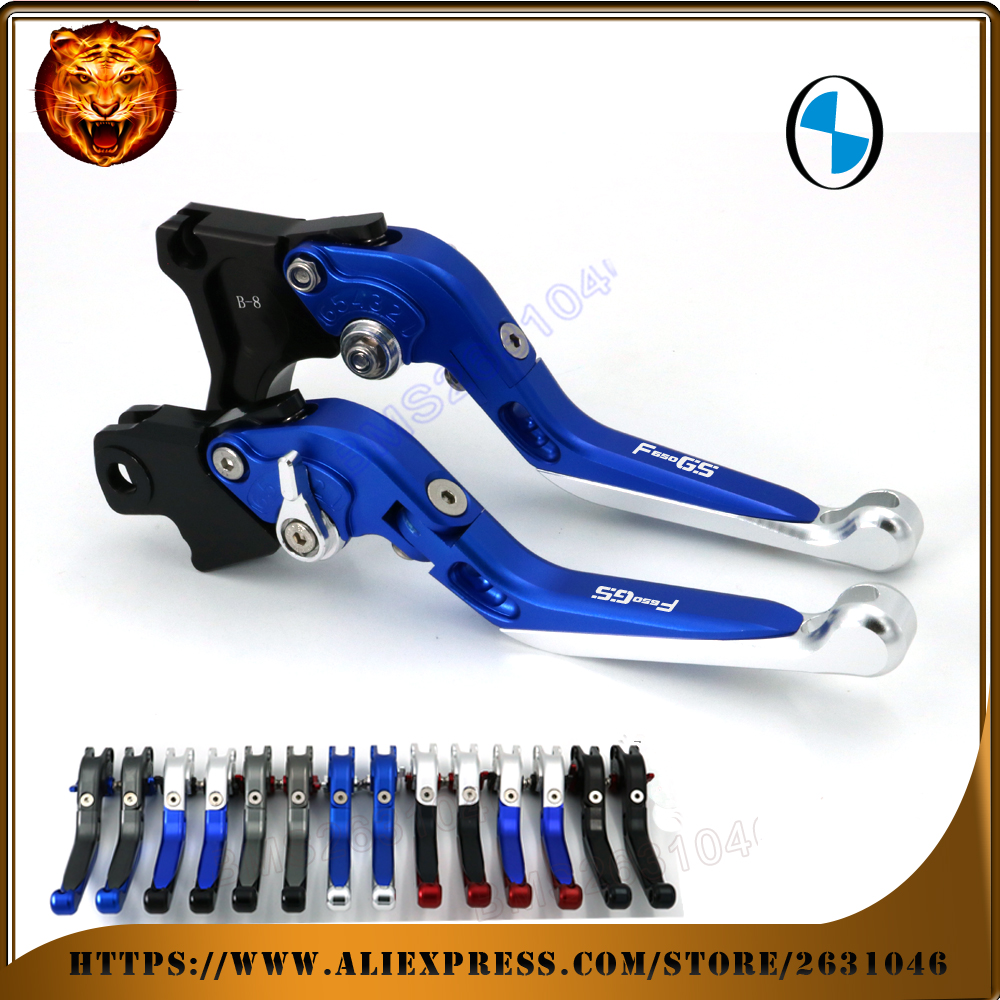 Voor BMW F650GS F650 650GS 650 2008-2012 Motobike LOGO Blauw Zwart - Motoraccessoires en onderdelen