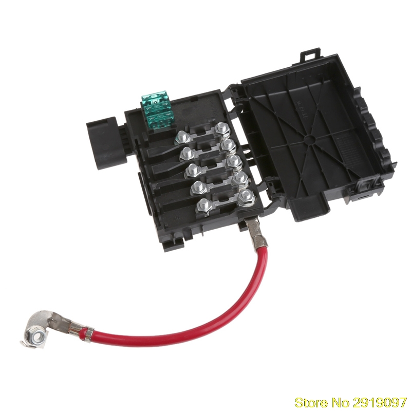 Aliexpress Com   Buy New Fuse Box Battery Terminal For Vw