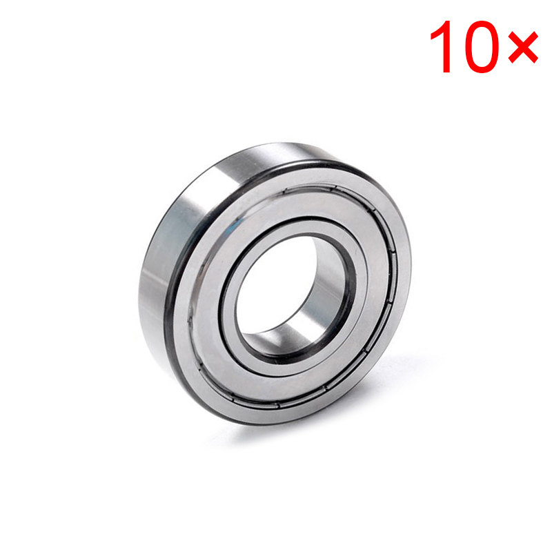 10pcs Ball Bearing RC Spare Parts HSP For RC 1/10 Car Buggy Truck SL ALI88 полотенце махр с велюром egoist баттерфляй 50х90см коралловое