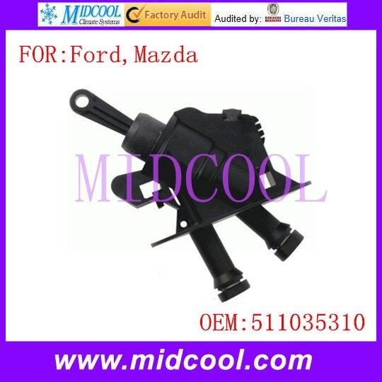 Nouveau maître-cylindre d'embrayage automatique utilisation OE NO. 511035310 pour Ford Mazda