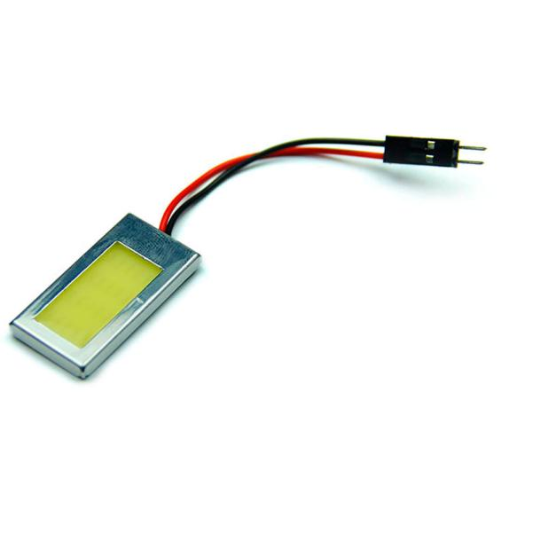 kongyide Healight Bulbs 21 led SMD COB LED Car Panel light Interior Room Dome Car Light Bulb Lamp NOV9
