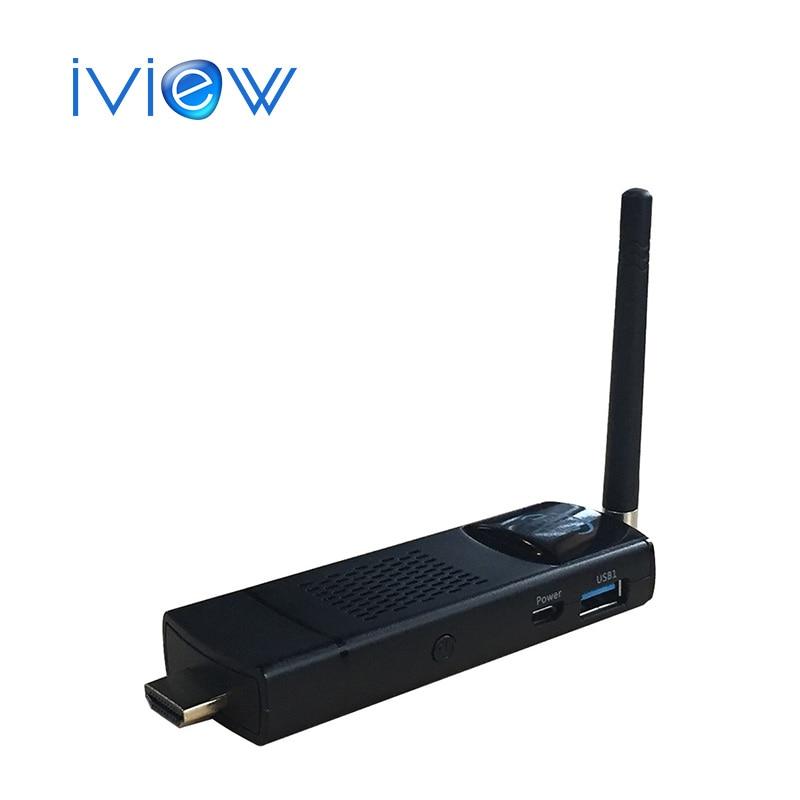 Intel Z8300 TV bâton Mini PC 4G 64G windows 10 TV Bâton Dongle soutien KODI XBMC WiFi Bluetooth 4.0 Quad Core 1080 P OTG tv dongl - 5