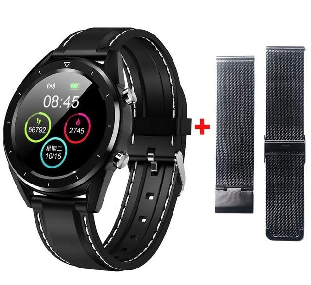 DT28 Smartwatch Bluetooth Android/IOS Phones KSR901 4G Smart Watches Waterproof Touch Screen Sport Health Smart Watch