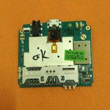 تستخدم اللوحة الأصلية 1G RAM + 8G ROM اللوحة ل VKworld F1 MTK6580 رباعية النواة 4.5 بوصة شحن مجانا