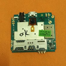 Utilizzato mainboard Originale 1G di RAM + 8G ROM Scheda Madre per VKworld F1 MTK6580 Quad Core da 4.5 pollici di Trasporto trasporto libero