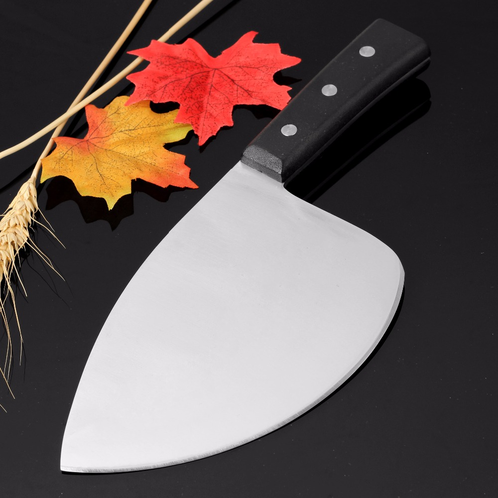 XITUO High quality Outdoor kitchen knife blank DIY stainless steel blade Tool multi function Chef Cleaver Boning Knife Sharp|boning knife|kitchen knifeknife sharp - AliExpress