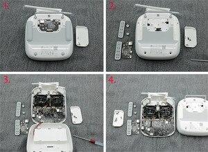 Image 3 - DJI Phantom 4 & Phantom 3 Advanced & Professional WiFi Signal Range Extender Antenna Kit