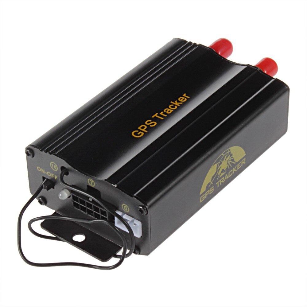 Tkb Car Gps Tracker Tracking Car Alarm Gps Crawler Tracking Rastreador Hot Vehicle Gps Tracker Sd
