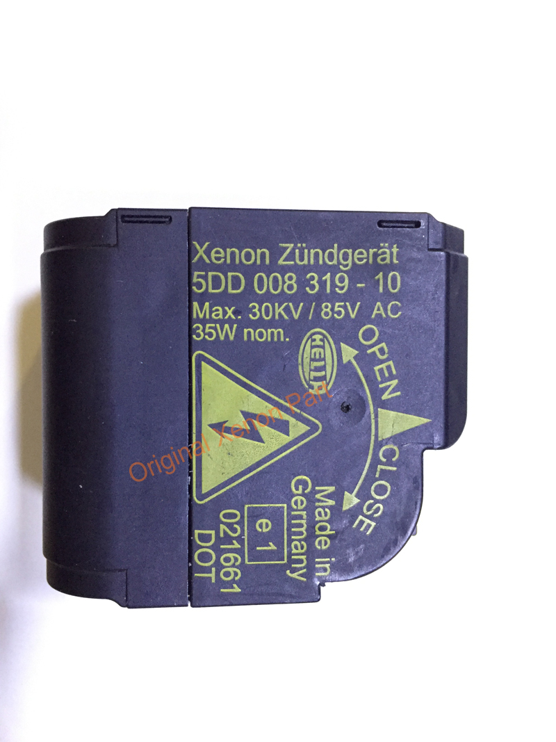 Used original ballast igniter D2S D2R ignitor 5DD 008 319 10