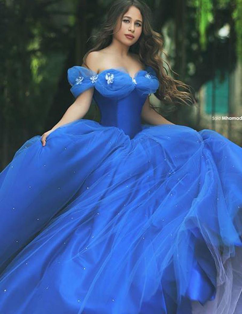 Popular royal blue wedding dresses buy cheap royal blue for Wedding dresses burlington nc