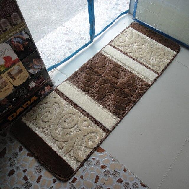 45*120 centimetri Lavabile In Lavatrice Cucina Tappeto Lungo ...