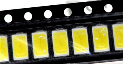 16000PCS x 5730 Neutral White Cool White Warm White 0 5W 45 50LM Ultra Bright SMD