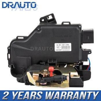 Передний правый пассажирские двери защелкой привод для AUDI A6 (C6) 8E1837016D >> DRAUTOPART Official Store