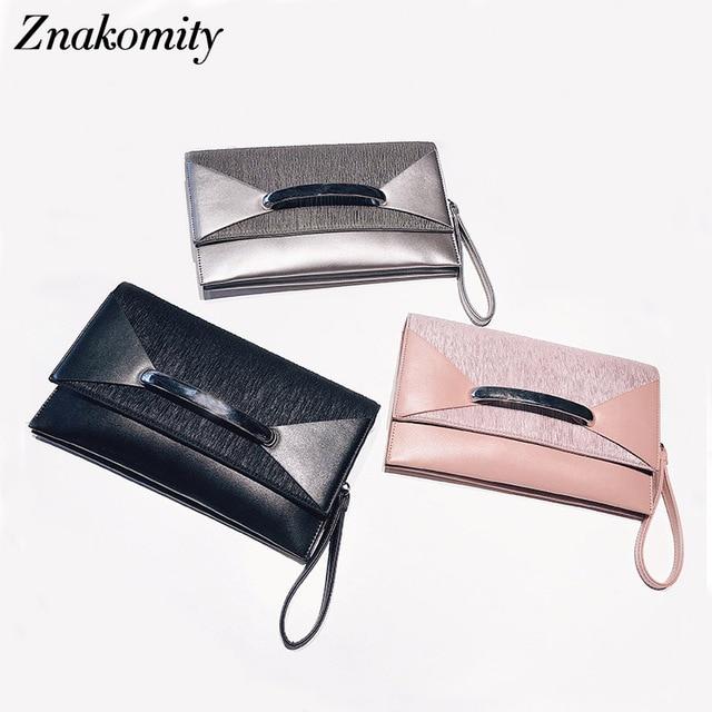 Znakomity Envelope clutch bag  1
