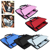 Pet Carrier Car Seat Pad Safe House for Dog Puppy Cat Carrying Car Travel Breathable Dog Bag Kennel