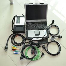 sdconnect c5 mb star diagnosis with software 2017.05 hdd 250gb computer cf30 ram4g laptop best quality ready to use