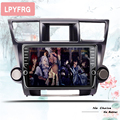 33024097989 - K1 K2 10,1 Radio de coche DVD GPS Navi para Toyota HIGHLANDER 2009, 2013, 2014, 2015, Universal Android 10,0 8 core 4G LTE