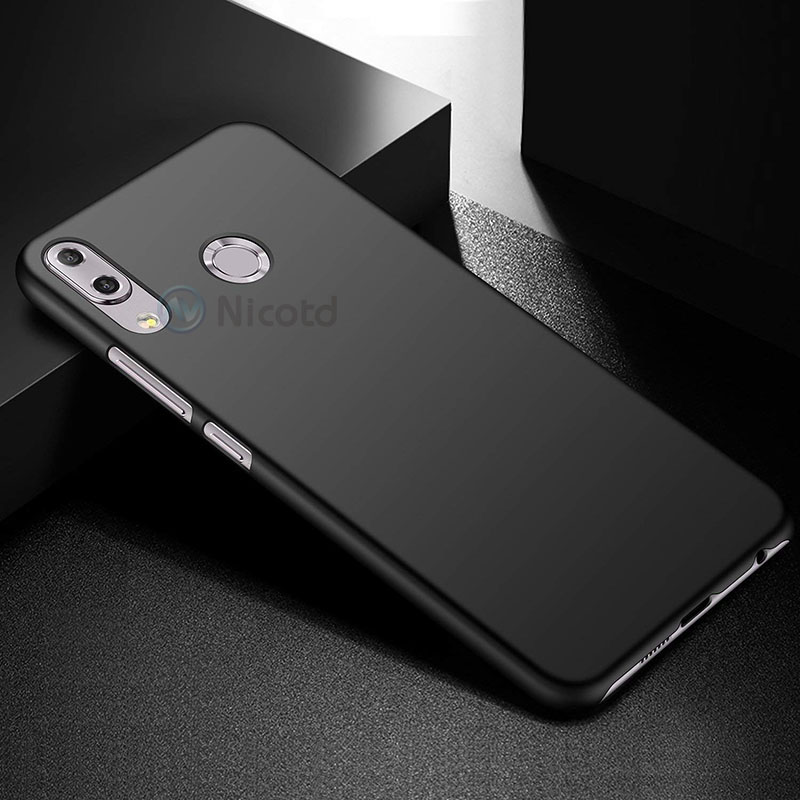 Luxury Plastic Matte Phone Case For Asus Zenfone 5 ZE620KL Hard PC Case Cover For Asus Zenfone 5 ZE620KL Full Cover PC phone bag (1)