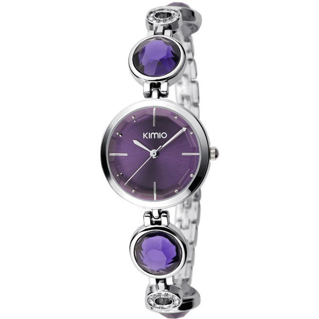 2017 Luxury Brand KIMIO Jewelry and Zirconia Time Designs Fashion Stainless Steel Watch Womens Gift Wrist Watch2017 Luxury Brand KIMIO Jewelry and Zirconia Time Designs Fashion Stainless Steel Watch Womens Gift Wrist Watch