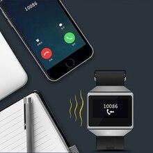 Новый Приборы для измерения артериального давления Bluetooth Smart Браслет для андроид iOS смартфон спортивный смарт-браслет с часами с сердечного ритма Мониторы шагомер