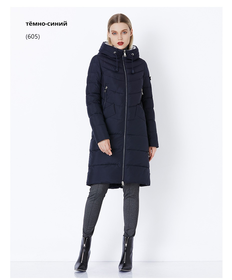 b36f3910bd7 2018 MIEGOFCE Новая зимняя женская куртка модные женские парки ...