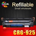 Refillable CRG-925 725 325 112 312 712 912 compatible toner cartridge for Canon LBP 6000 6018 3010 3100 printers