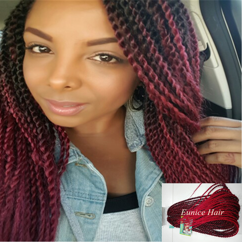 Crochet Hair Distributors : ... Hair from Reliable Bulk Hair suppliers on Eunice twist braiding hair