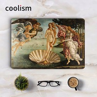 The Birth Of Venus Art Laptop Sticker For Macbook Air 13 Skin Air Pro Retina 11
