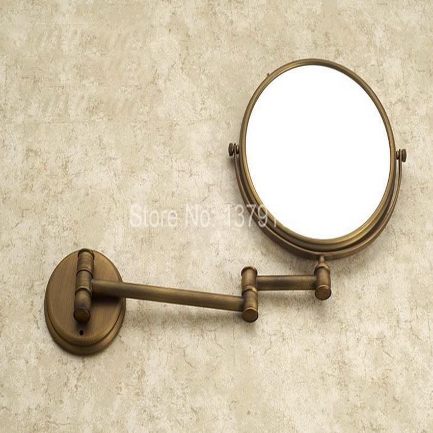 Swing Out Mirror Bathroom Bathroom Design Ideas
