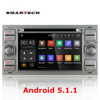2 Din Android 5 1 1 Quad Core 7 Inch Car Dvd Player Gps Stereo Radio