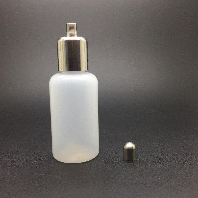 2pcs 30ML Refill Bottles Bottom Oil Filling Box BF External Fueling Bottle Bottom Oil Filling Bottle
