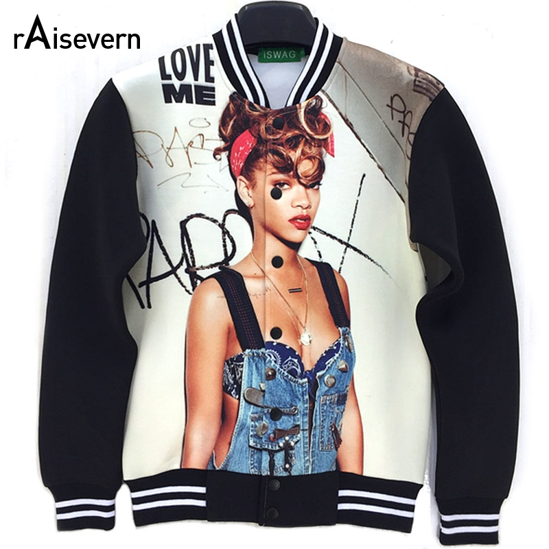 Online Buy Wholesale rihanna jacket from China rihanna jacket ...
