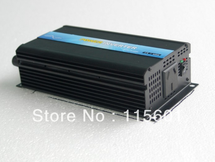 12V TO 115V DC AC 1000W Inverter, CE&ROHS&SGS12V TO 115V DC AC 1000W Inverter, CE&ROHS&SGS