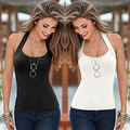 NEW Arrivals Fashion Sexy Womens Summer Vest Top Sleeveless T-shirts Casual Tops T-Shirts
