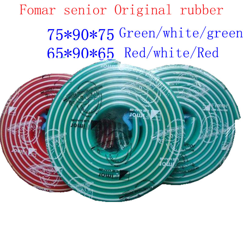 Triple Layer Fimor Serilor Original Rubber 50x 9x 3.66