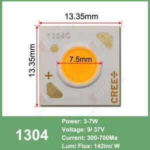 Image 3 - 10pcs המקורי קריס CXA 10W CXA1304 15W CXA1507 24W CXA1512 65W CXA2530 קר/חם לבן 5000 K, 3000K COB Led XLamp שבב אור