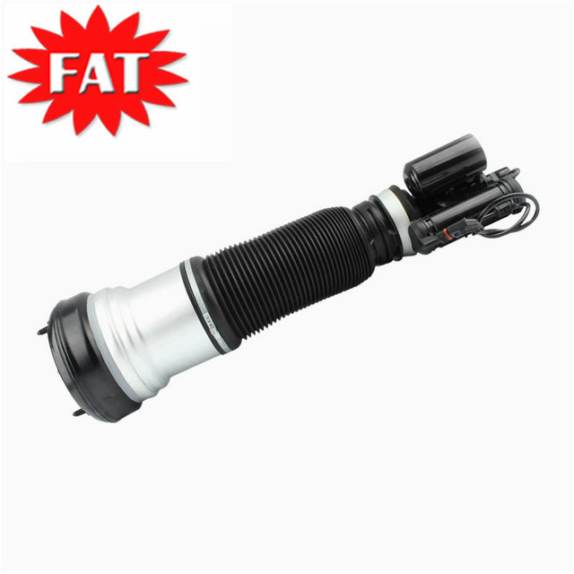 Airsusfat Air Suspension Shock Absorber For Mercedes S-Class S430 S500 W220 4Matic Front Left Air Suspension Strut 2203202138