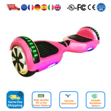 Electric Skateboard Hoverboard Scooter On Board Trampolines Adult Oxboard Step